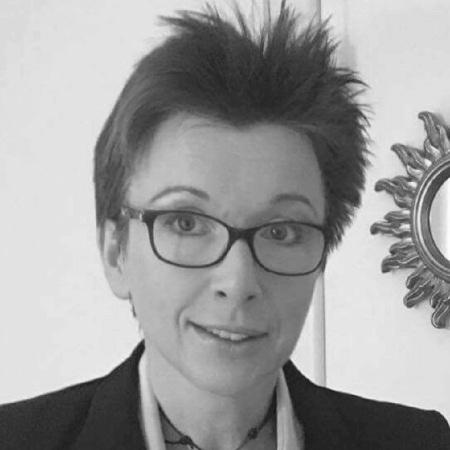 dr. Alenka Kolar, CIO