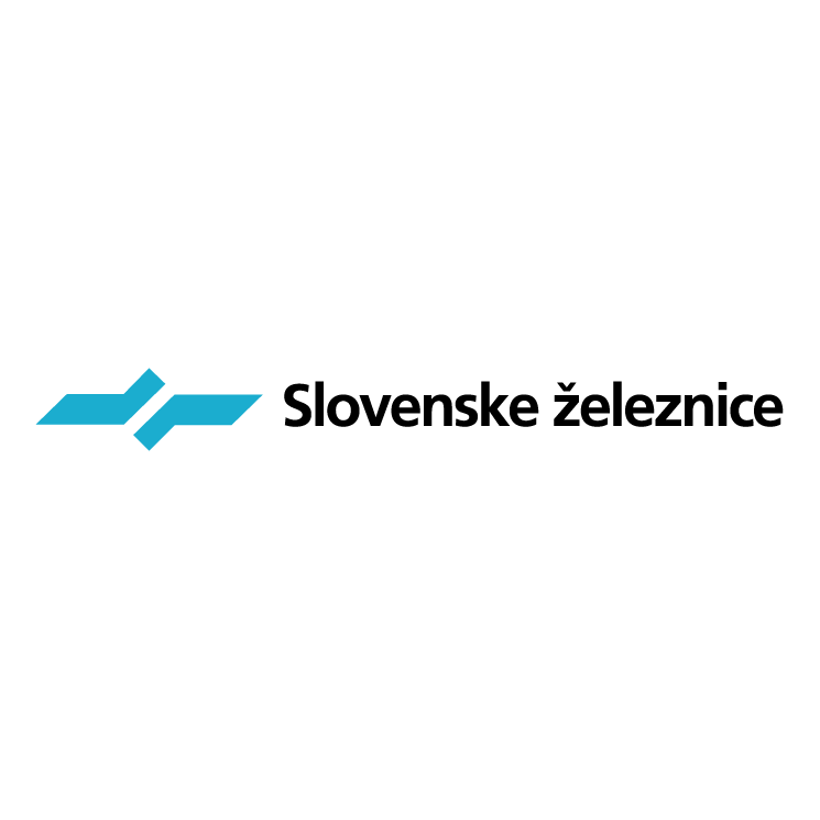 Slovenske železnice