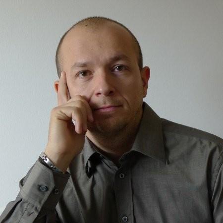 dr. Jože Dedič, COO